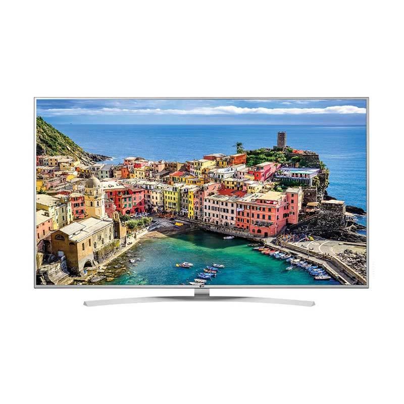 LG 49UH770T UHD Smart LED TV [49 Inch]