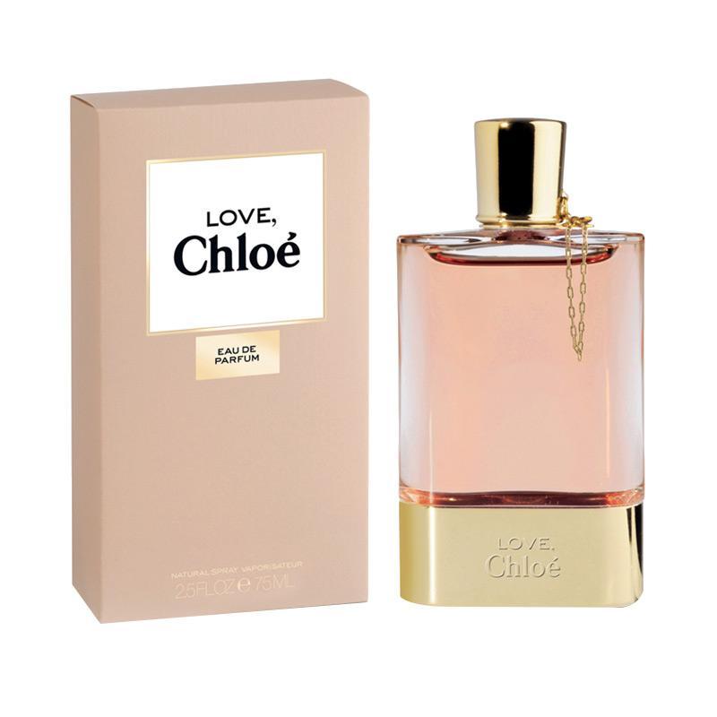 Chloe Love For Women EDP Parfum [75mL]