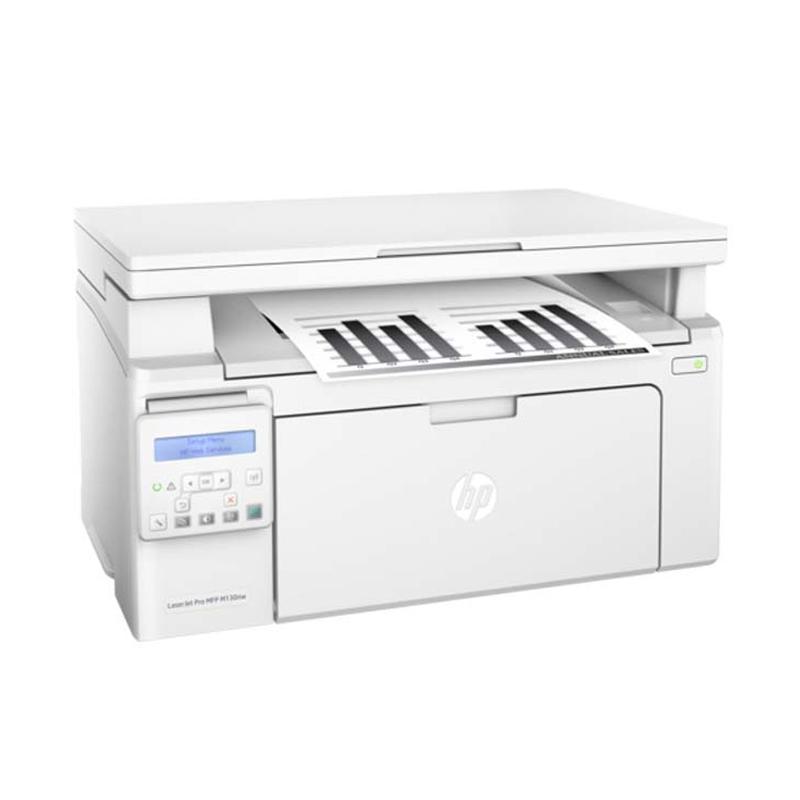harga HP Laserjet MFP M130nw Printer Blibli.com