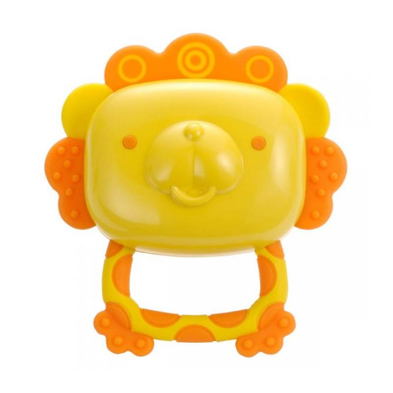 harga Richell Baby Teether - Lion Blibli.com