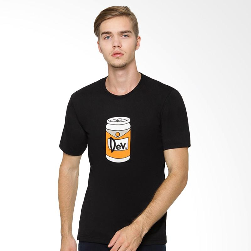 harga DEV.LTD 01.047 Beer T-shirt Pria Blibli.com
