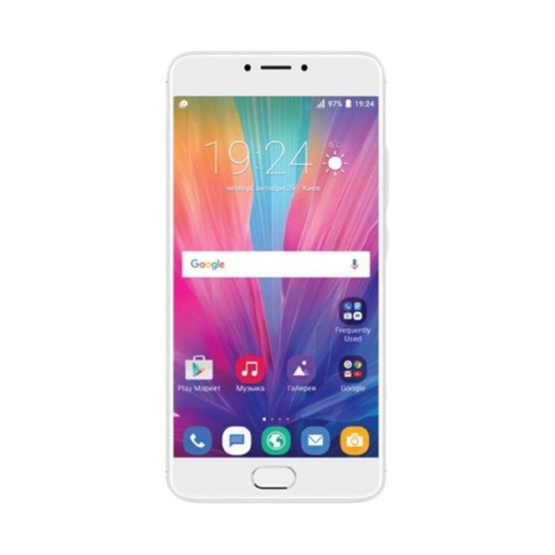 harga Luna G55 Smartphone - Silver free VOUCHER THULE SENILAI RP. 500.000 - Blibli.com