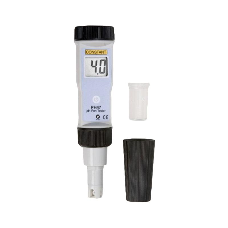 Constant pH47 PH Meter