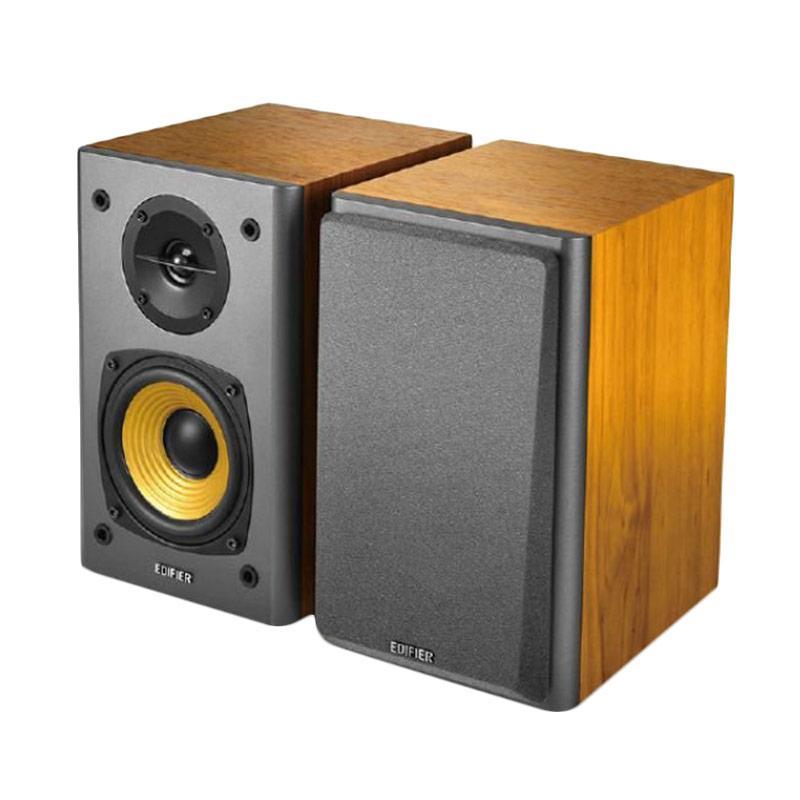 Edifier R1000T4 Speaker - Brown