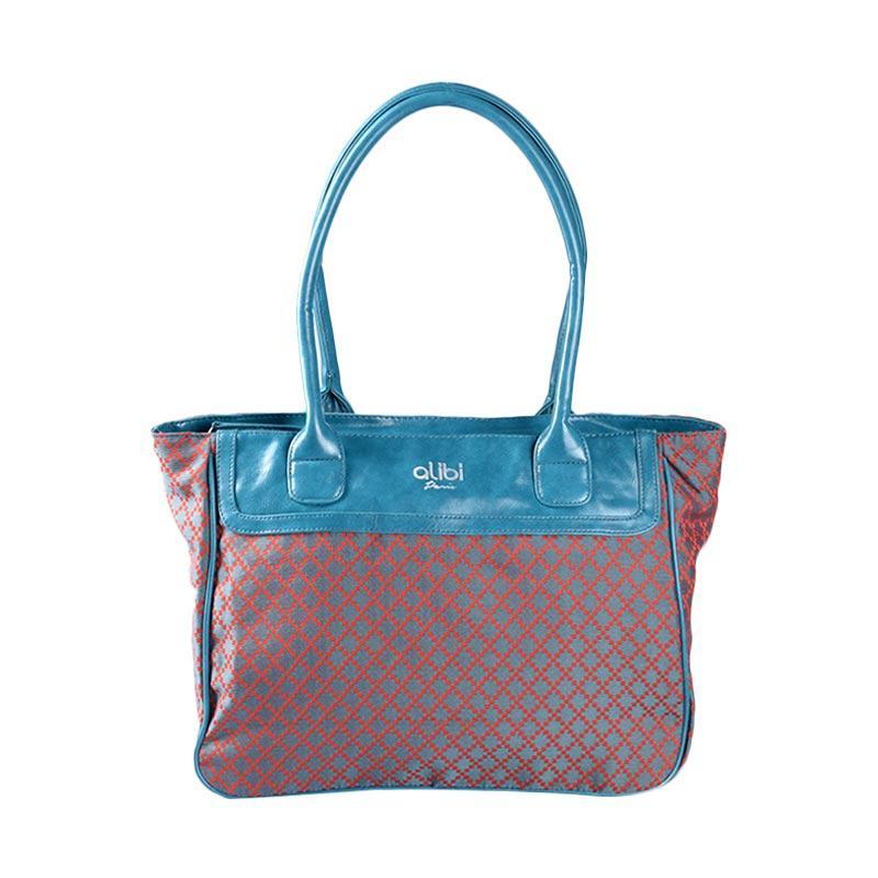 Alibi T0885B6 Lolia Tote Bag - Tosca