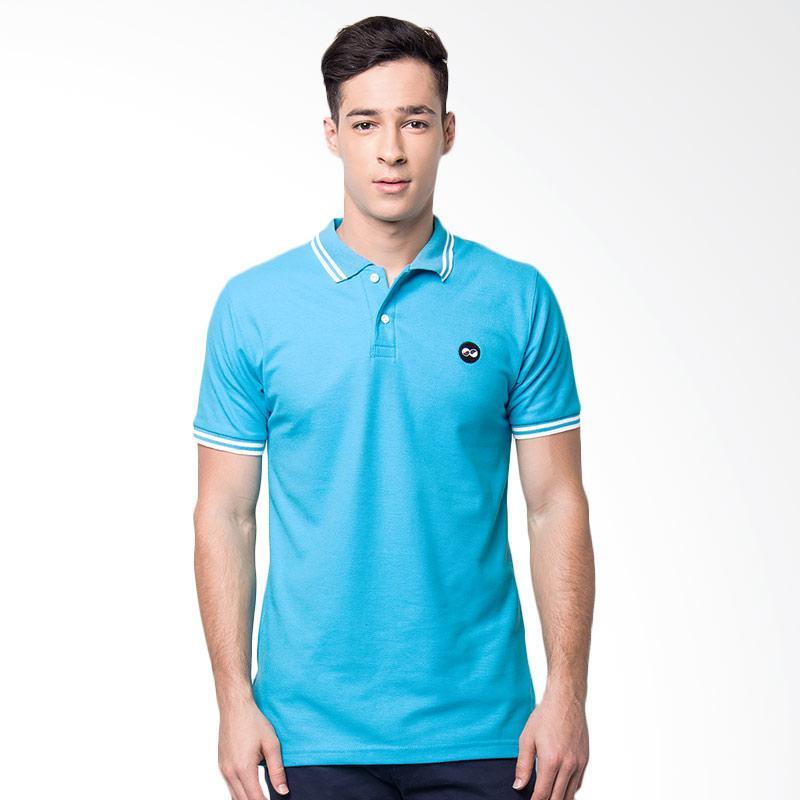 Komo Turkish Polo Shirt Extra diskon 7% setiap hari Extra diskon 5% setiap hari Citibank – lebih hemat 10%