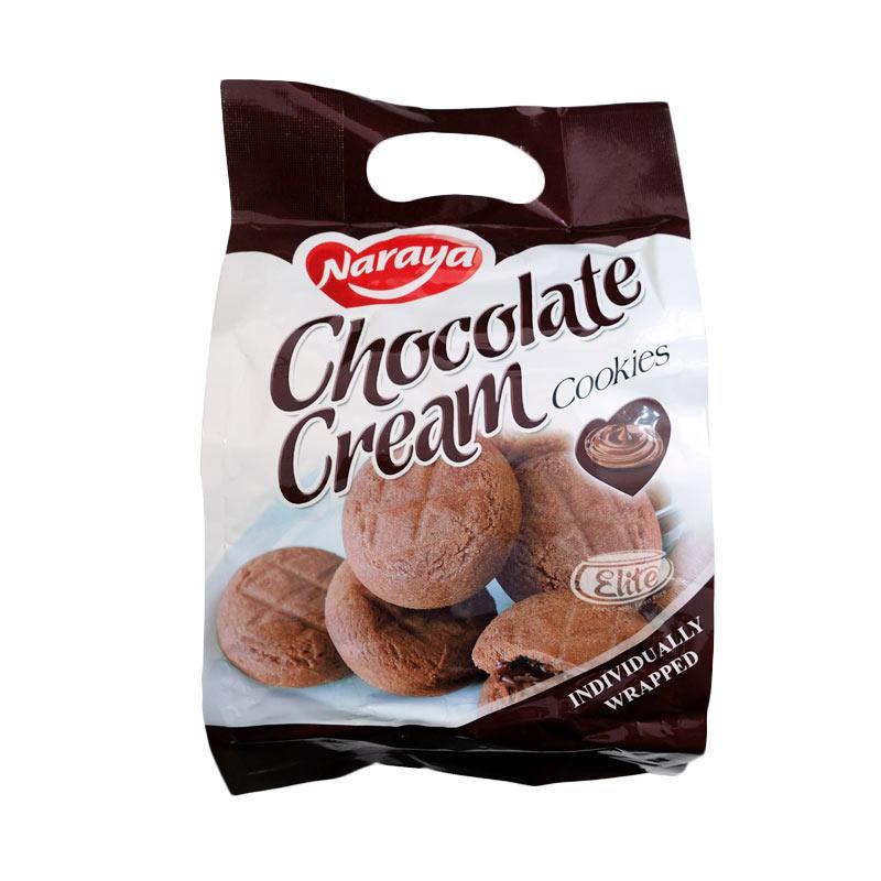 Naraya Chocolate Cookies