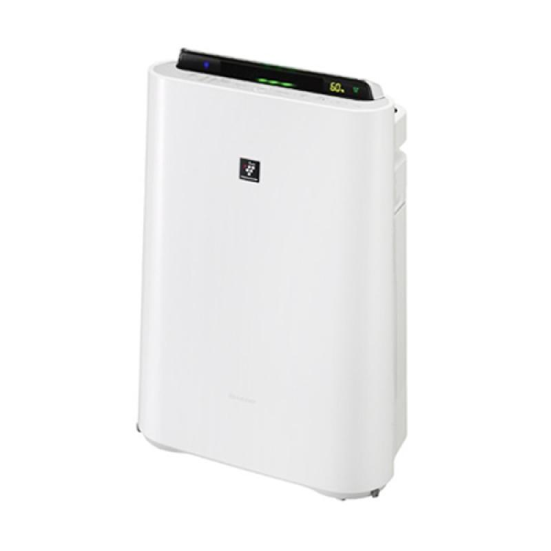 harga SHARP KC-D40Y W Air Purifier Blibli.com