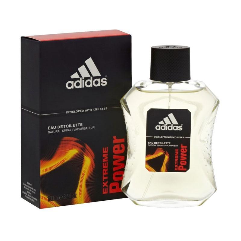 Adidas Extreme Power EDT Parfum Pria [100 mL]
