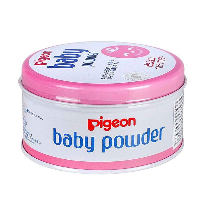 Pigeon Baby Powder Canned - 150 gr