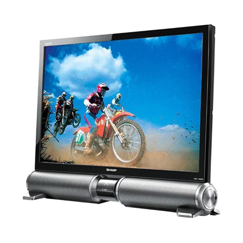 SHARP LC-32DX888I-Y TV LED [32 Inch] Extra diskon 7% setiap hari Extra diskon 5% setiap hari Monday Maybank Citibank – lebih hemat 10%