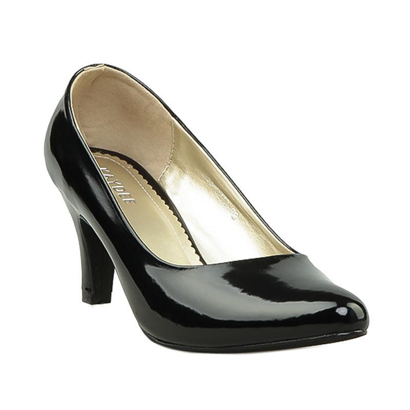 Kaydee 333-0210 Sepatu Wanita - Black