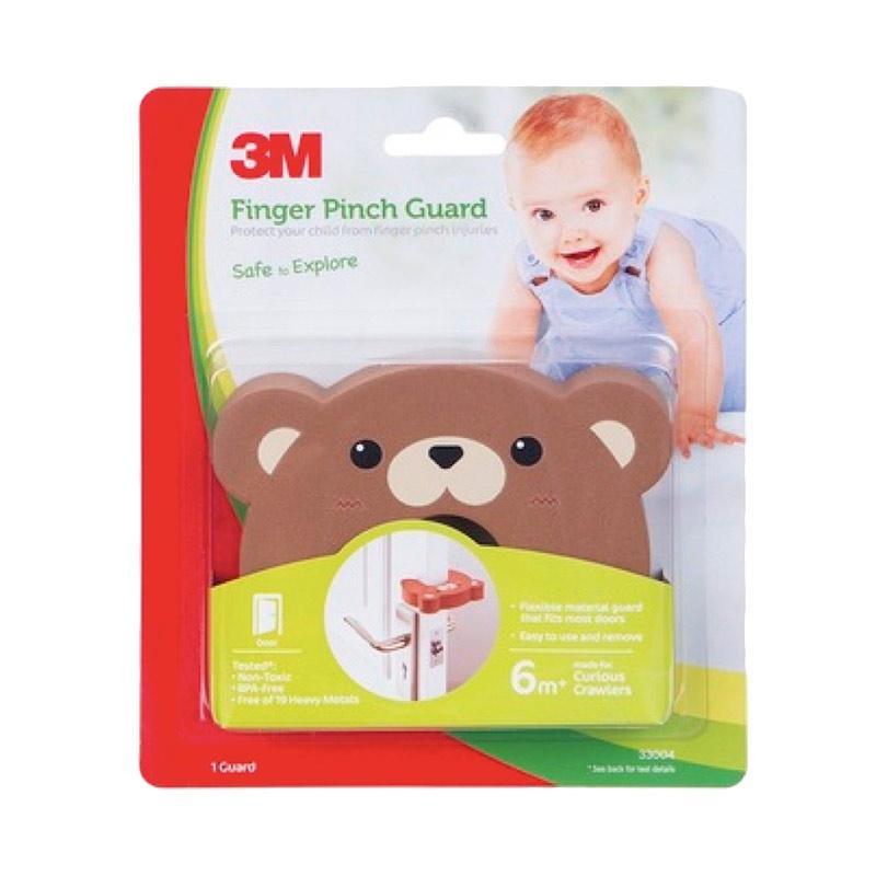 3M SC12 Bear Child Finger Guard