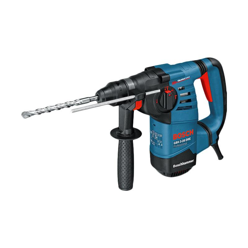 Bosch GBH 3-28 DRE Rotary Hammer Bor Listrik