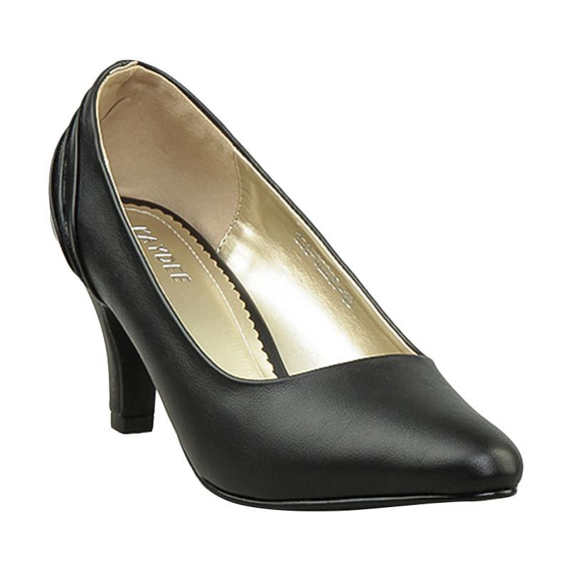 Kaydee 333-02200 Sepatu Wanita - Black