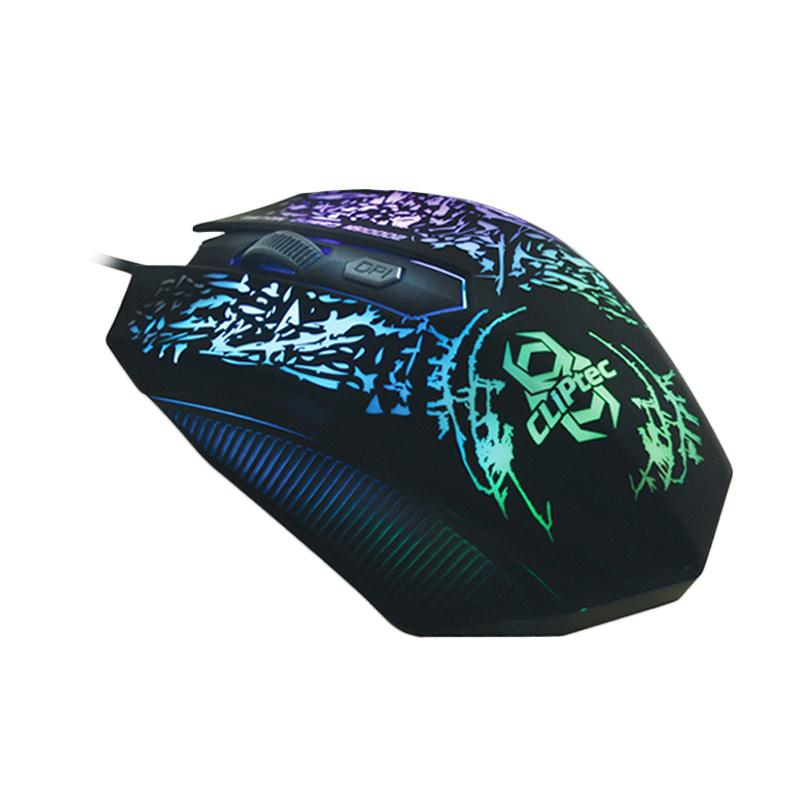 ClipTec RGS 500 Gaming Mouse
