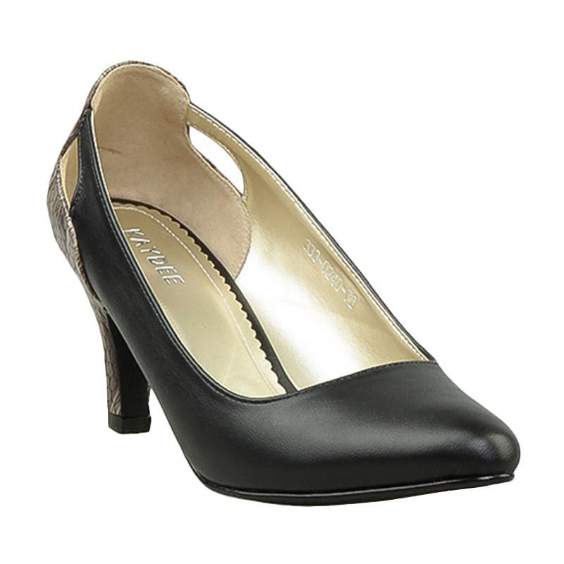 Kaydee 333-0240 Sepatu Wanita - Black