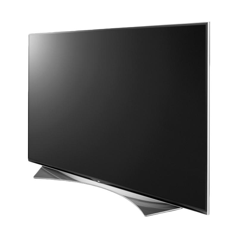 LG 79UH953T Super UHD Smart TV [79 Inch]