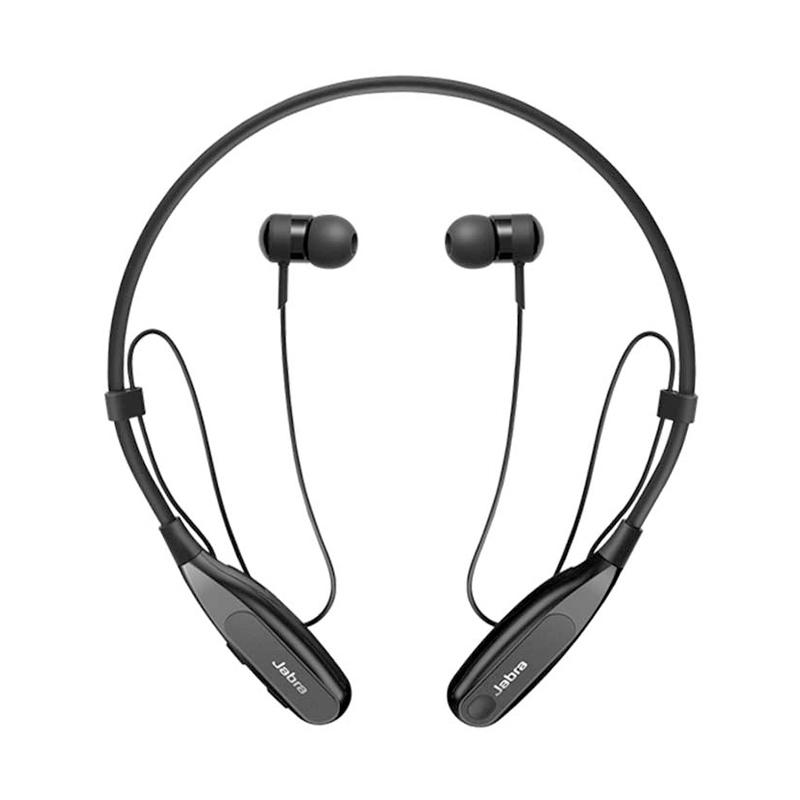 Jabra Halo Fusion Headset - Black