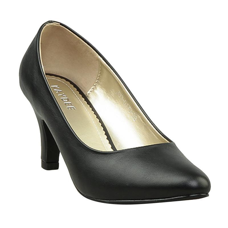 Kaydee 333-0170 Sepatu Wanita - Black