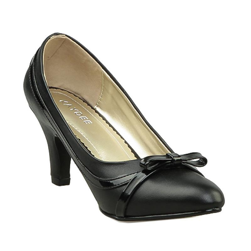 Kaydee 333-0180 Sepatu Wanita - Black