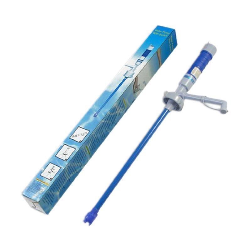 OEM Pompa Galon Elektrik - Biru