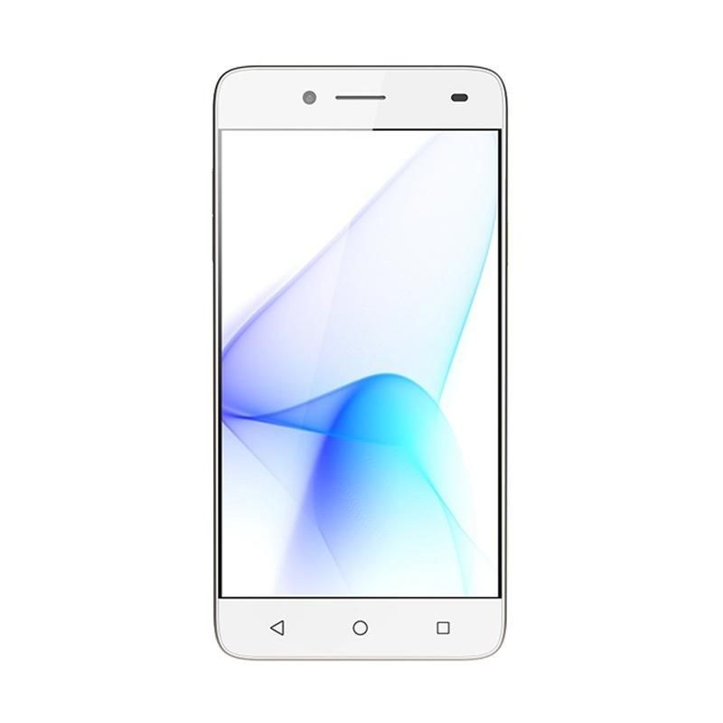 Sharp M1 Smartphone - White [64 GB/3 GB]