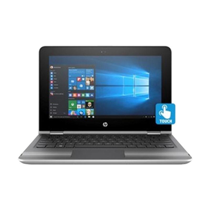 "HP Pavilion 14-BA133TX X360 Laptop Convertible - Silver [i5-8250U/ 8GB DDR4/ 1TB HDD/ GT940MX 2GB /Win10 / 14.0"" Touch]"