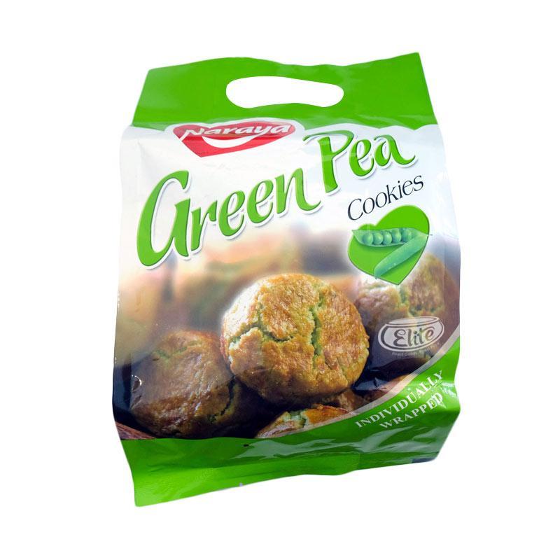 Naraya Green Peas Cookies
