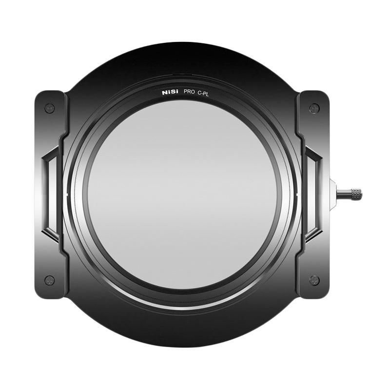 NiSi 100mm Advanced Kit Filter Lensa