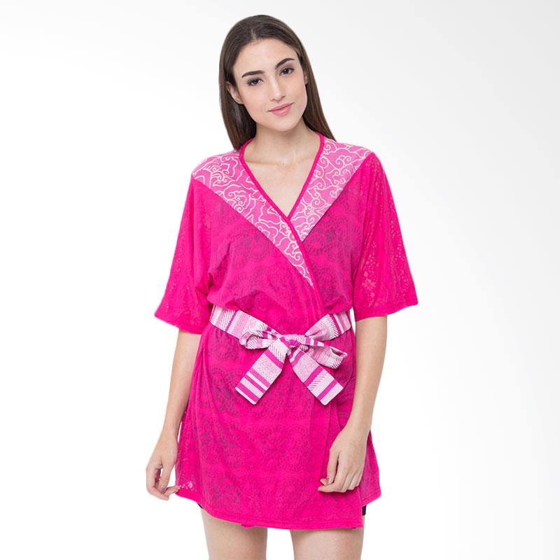 Giffa Indonesia Ribbon Outer - Pink