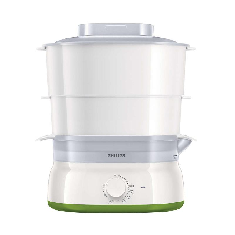 PHILIPS HD9104 Food Steamer