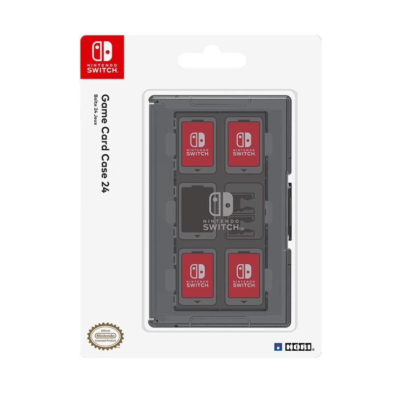 harga Nintendo Switch Hori Game Card Case Pelindung Kaset Blibli.com
