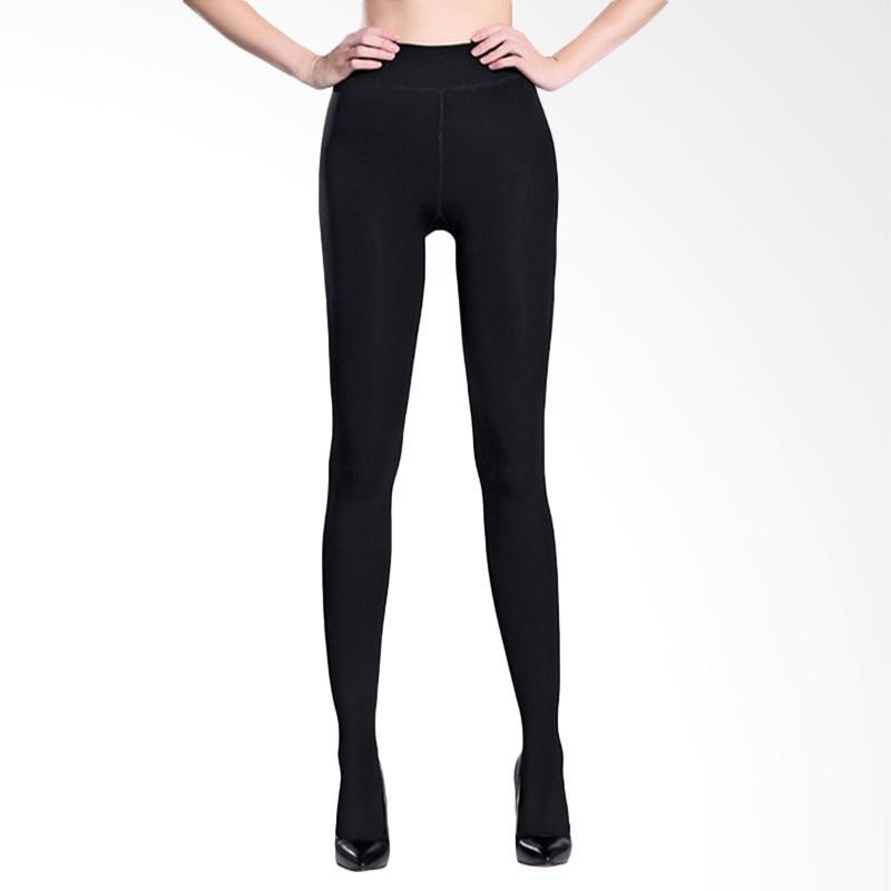 Jual Winros 480 D Premium Polos Celana Legging Wanita Hitam Online Oktober 2020 Blibli Com