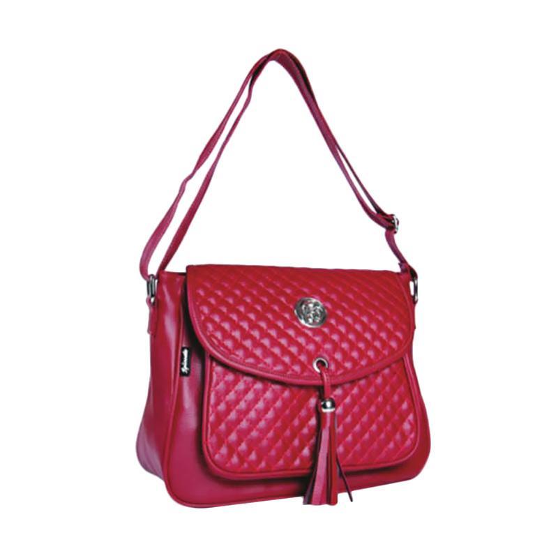 Spiccato SP 115.12 Handbag - Merah