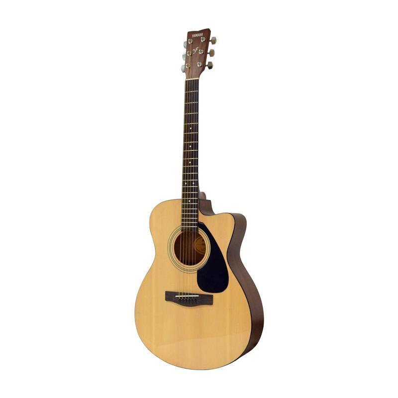 harga Yamaha FS-100C NT Gitar Akustik Blibli.com