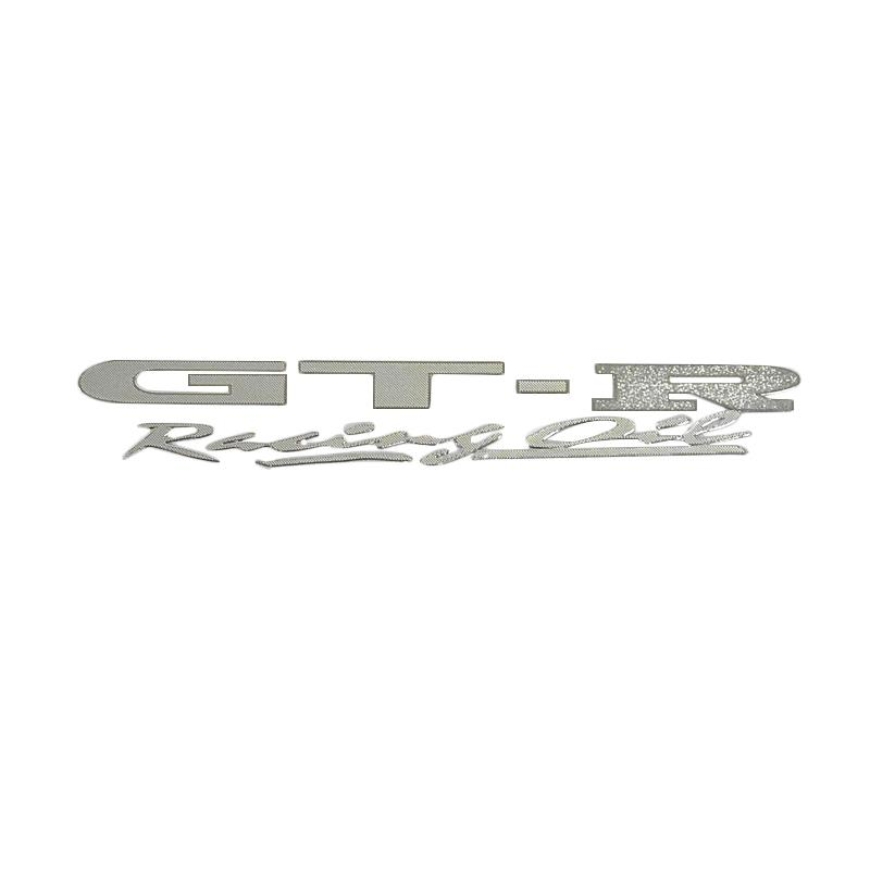 SIV GT-R Racing Stiker [Small]