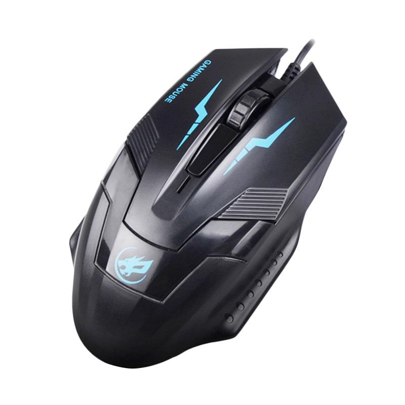 Warwolf M-520 Gaming Mouse
