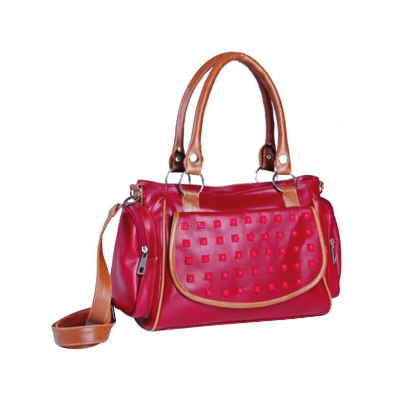Spiccato SP 115.16 Handbag - Merah
