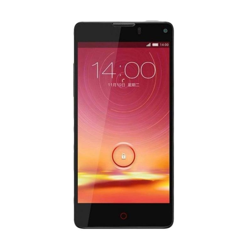ZTE Nubia Z5S Mini Smartphone - White [16 GB/2 GB]