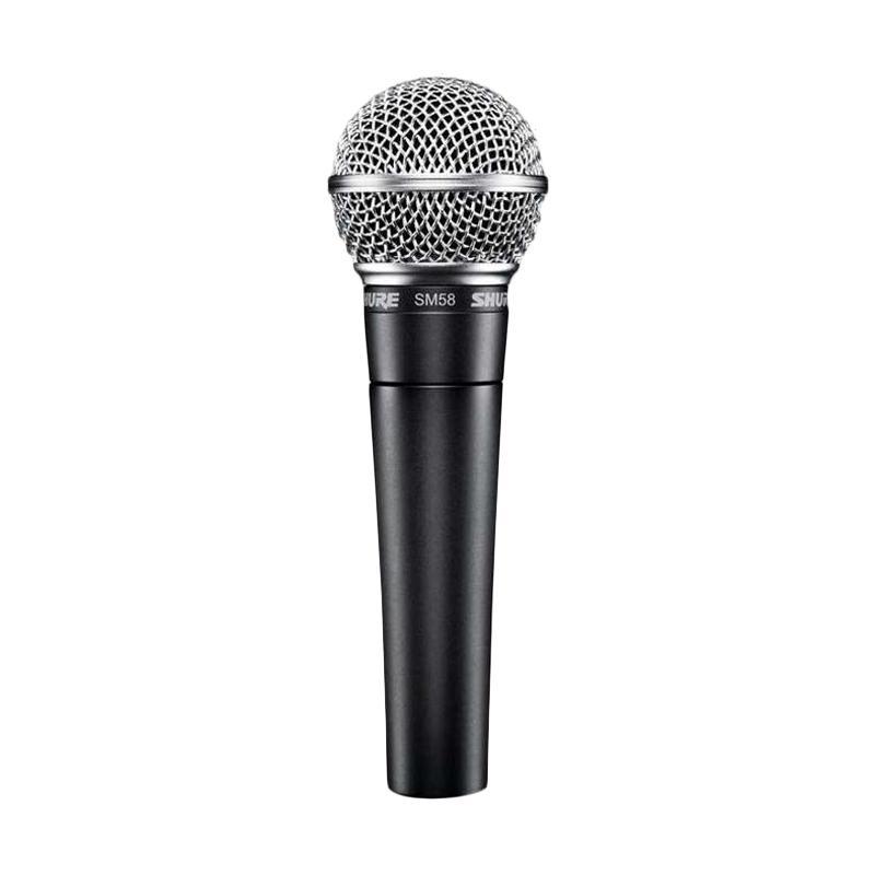 Shure SM58 Microphone Kabel