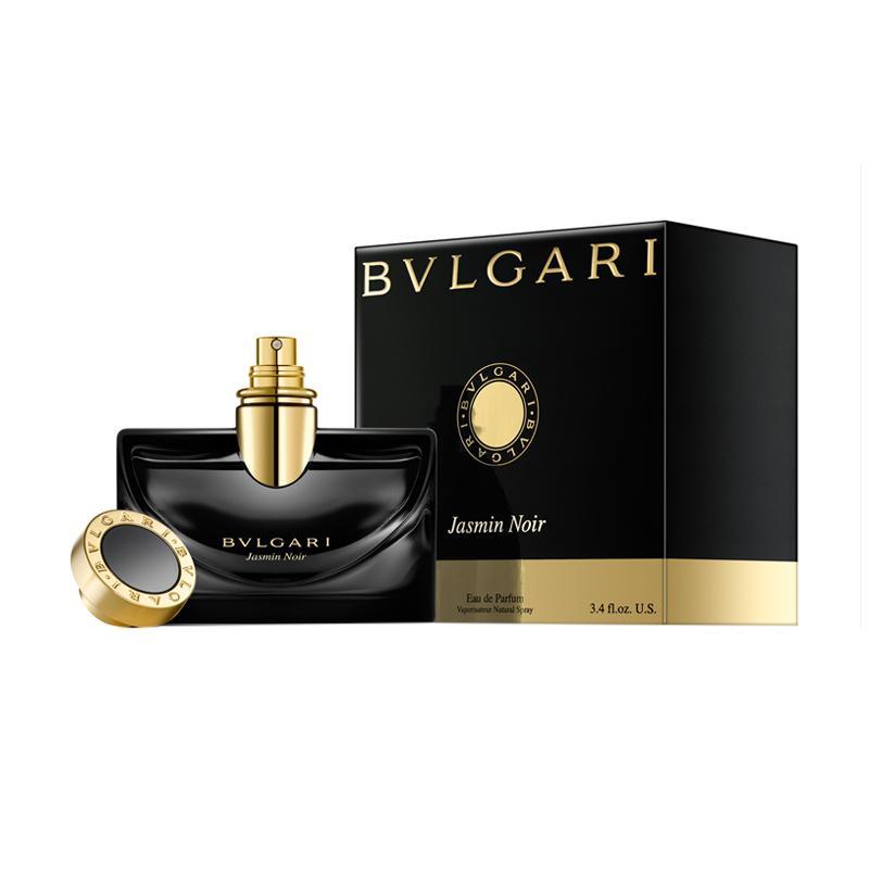 Bvlgari Jasmin Noir EDP Parfum Wanita [100 ML]