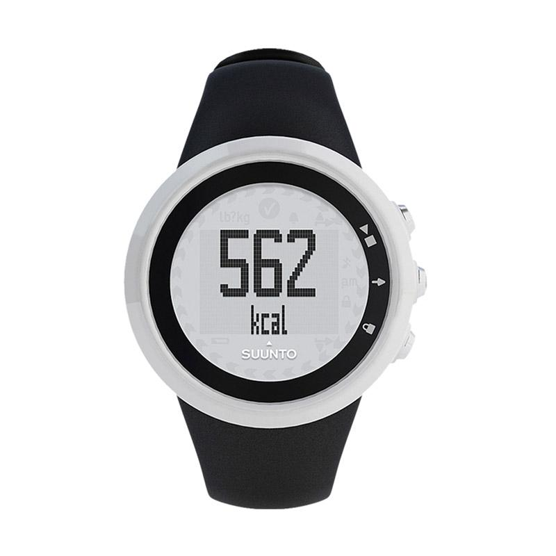 Suunto M1 Black Box - Hitam