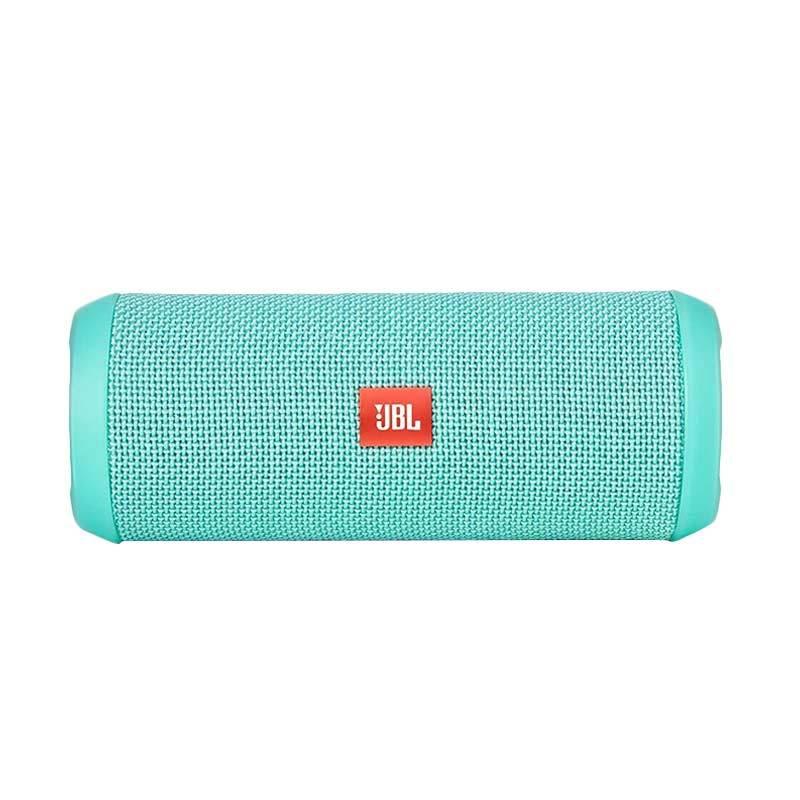 harga JBL Flip 3 Wireless Speaker - Teal Blibli.com