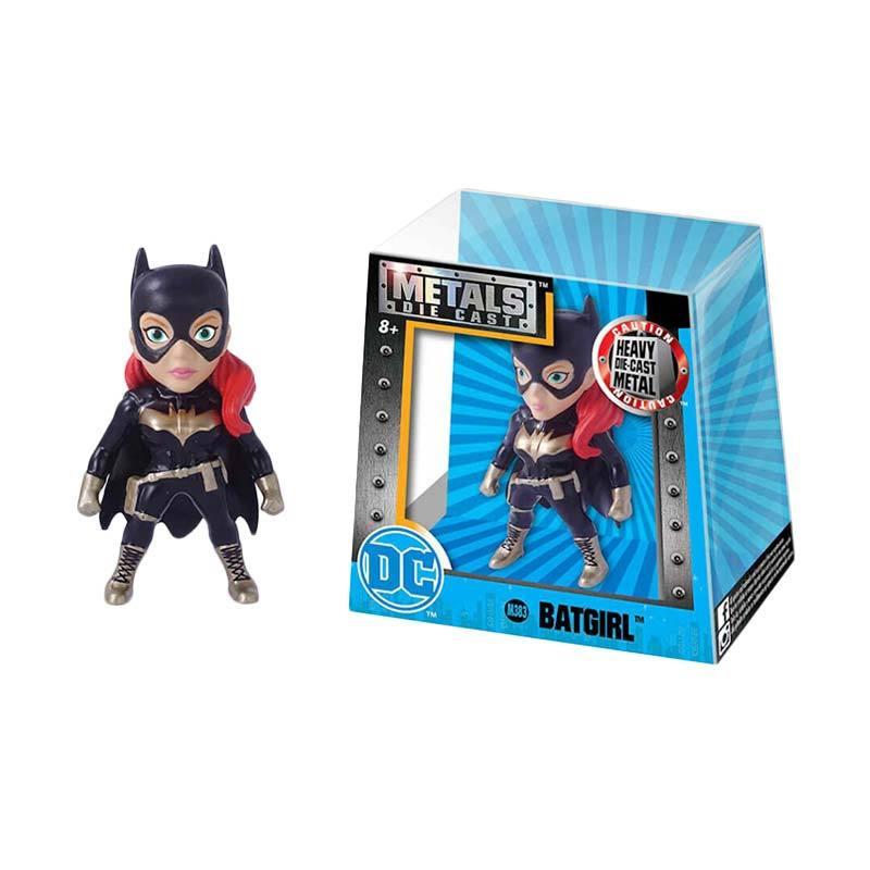 Jada DC Girl M383 BatGirl Action Figures [5 Inch]
