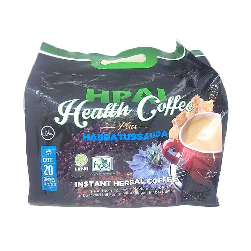Cakcip Health Coffee Kopi Herbal