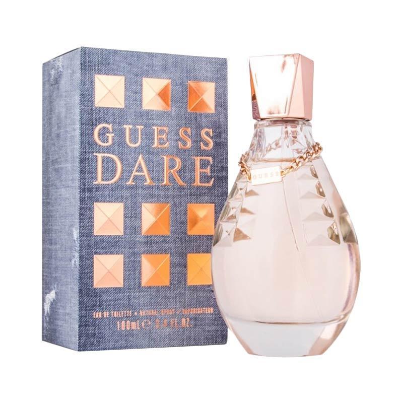 Guess Dare EDT Parfum Wanita [100 mL]