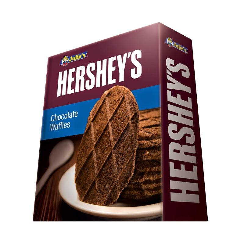 Hersheys Choco Waffles