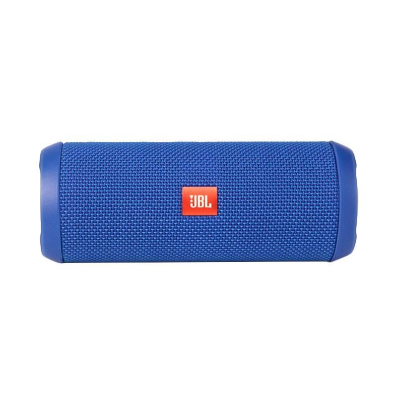 JBL Flip 3 Wireless Speaker - Blue