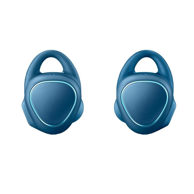 harga Samsung Gear IconX Earphone - Biru Blibli.com